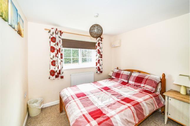 Annex Bedroom of Tottenhill, Kings Lynn PE33