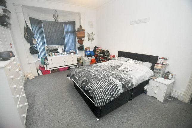 Bedroom One of Nora Street, South Shields NE34