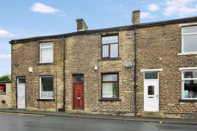 Thumbnail Property to rent in Lea Court, Old Road, Bradford