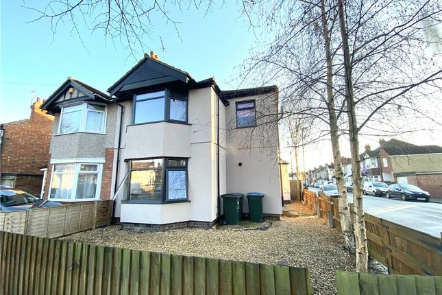 Thumbnail Semi-detached house for sale in Binley Business Park, Harry Weston Road, Binley, Coventry