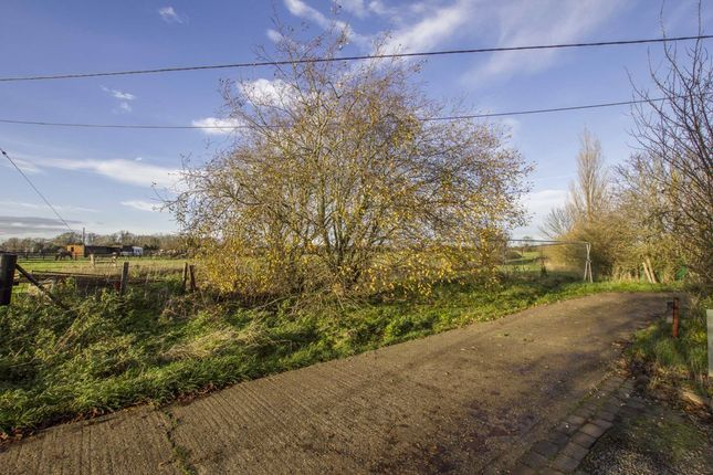 Thumbnail Land for sale in Off Warkton Lane, Kettering, Northamptonshire