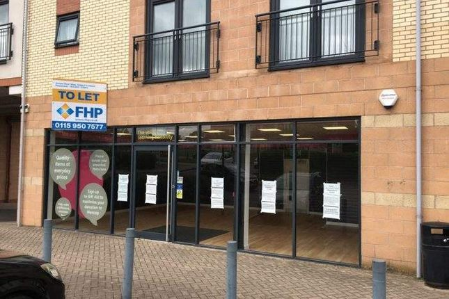 Thumbnail Retail premises to let in Unit 5 Sandhills Avenue, North Hamilton, Leicester
