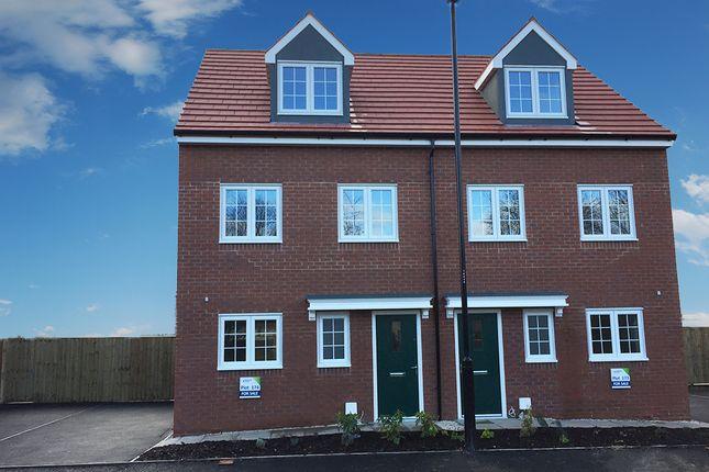 """""""Bamburgh"""" at Long Lands Lane, Brodsworth, Doncaster DN5"""