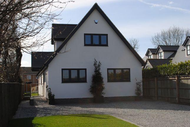 Thumbnail Detached house for sale in Dunton Road, Basildon