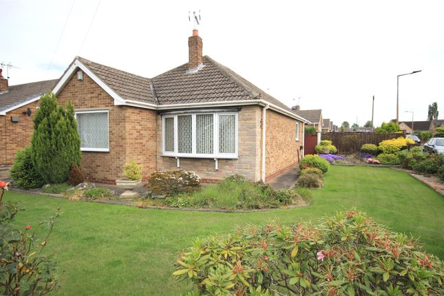 Thumbnail Detached bungalow for sale in Windam Drive, Barnby Dun, Doncaster