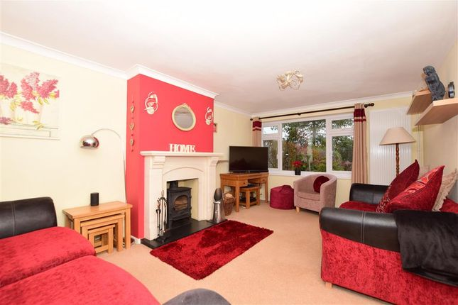 Lounge of Bell Meadow, Maidstone, Kent ME15