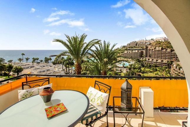 Thumbnail Apartment for sale in Patalavaca, Mogan, Spain