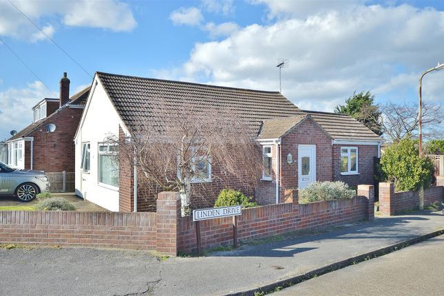 Outside Front of Hawthorn Road, Clacton-On-Sea CO15