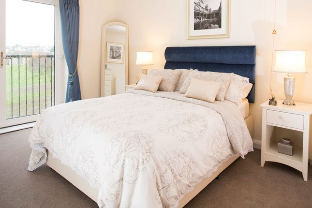 "2 bedroom flat for sale in ""The Saxon"" at Arnold Lane, Gedling, Nottingham"