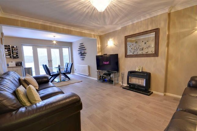 Thumbnail Bungalow for sale in Old Oak Drive, Denton, Manchester, Greater Manchester