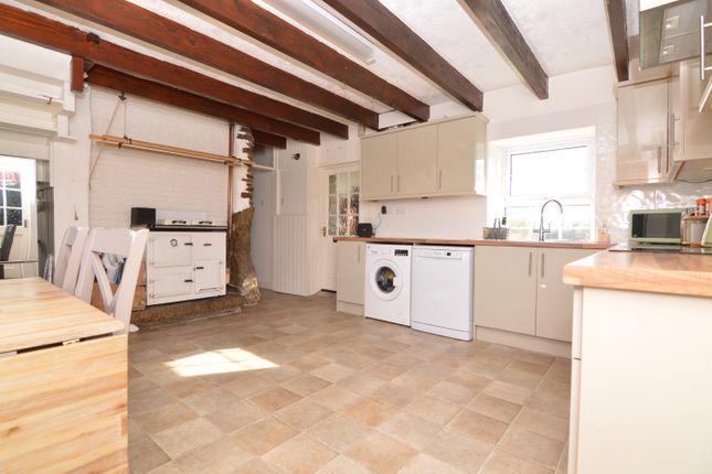 Kitchen/Diner of Rame Cross, Penryn TR10