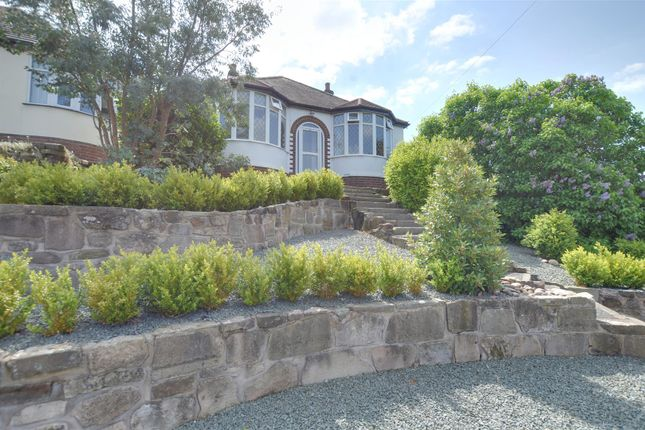 Thumbnail Bungalow for sale in Milford Road, Stafford