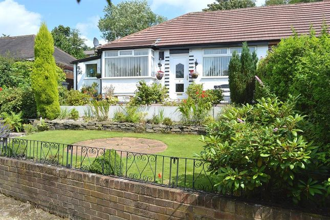 Thumbnail Bungalow for sale in Huddersfield Rd, Lees, Oldham