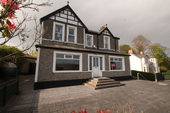 Thumbnail Detached house for sale in Manse Road, Newtownards