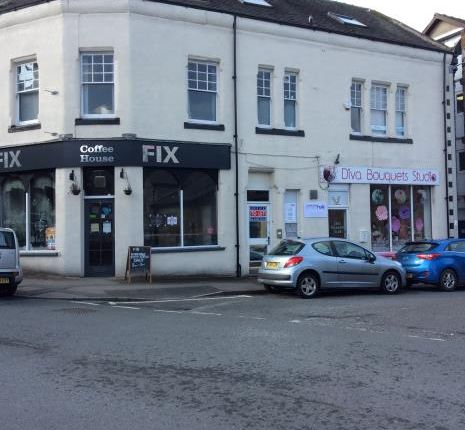 Office to let in New Street, Carnforth