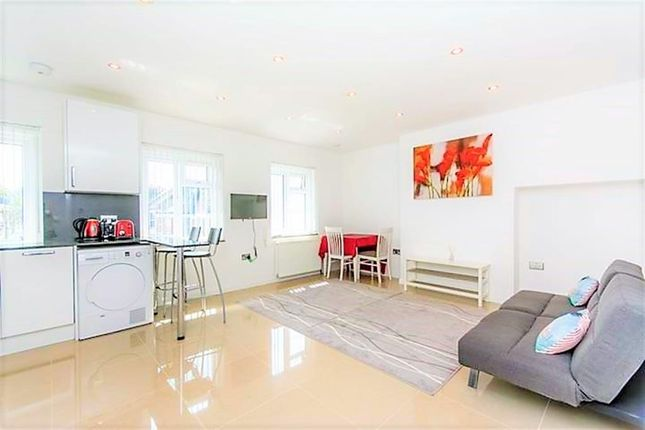 Thumbnail End terrace house for sale in Cecil Road, Harlesden, London
