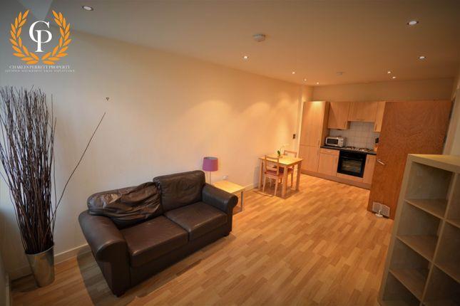 Thumbnail Property to rent in Princess Way, Swansea