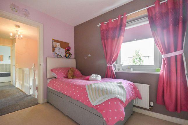 Bedroom Three of South Quarry Boulevard, Gorebridge EH23