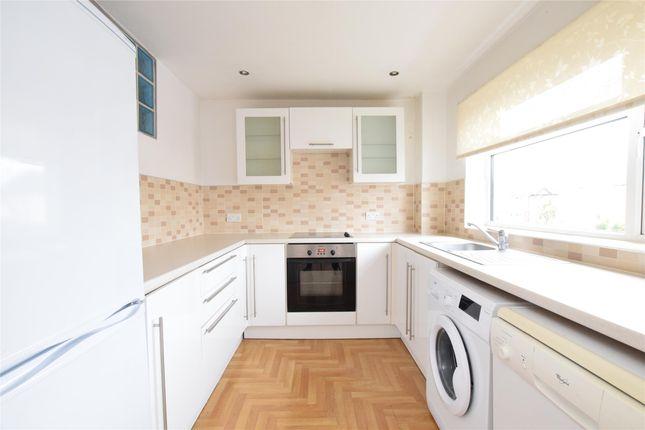 Thumbnail Flat to rent in Royle Close, Gidea Park
