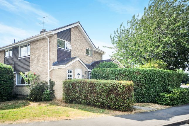 3 bed semi-detached house for sale in Thorne Road, Swindon
