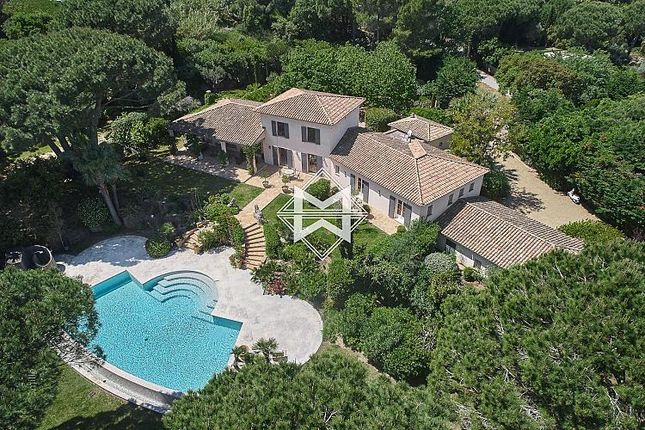 Thumbnail Property for sale in 6 Bedroom Property, Ramatuelle, Provence-Alpes-Cote D'azur, France
