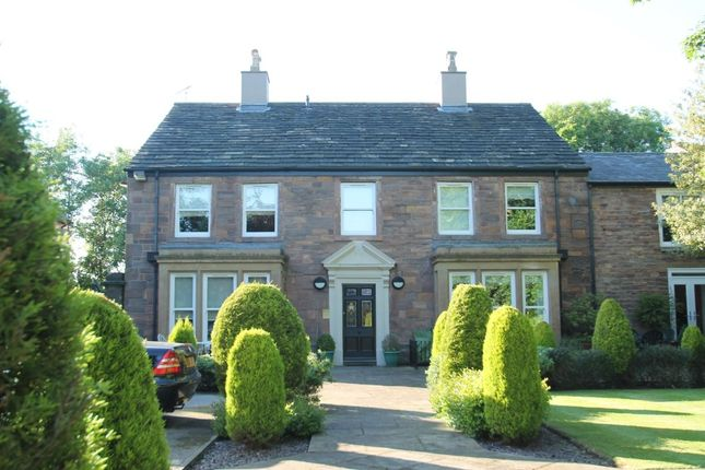 Thumbnail Flat to rent in Elton Vale Road, Bury