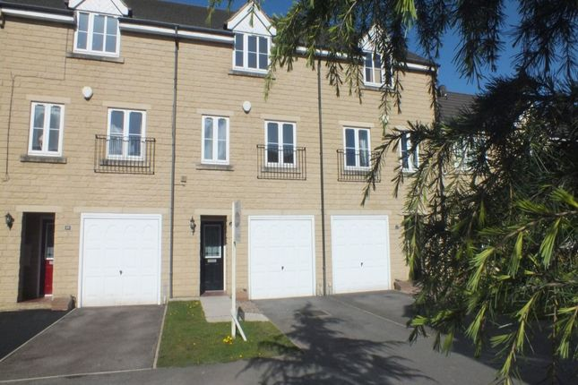 Thumbnail Property to rent in Lumb Hall Way, Drighlington, Bradford