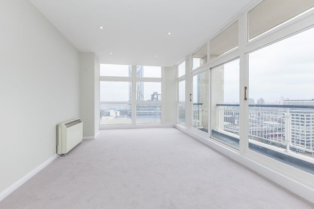 Thumbnail Flat to rent in Newington Causeway, London