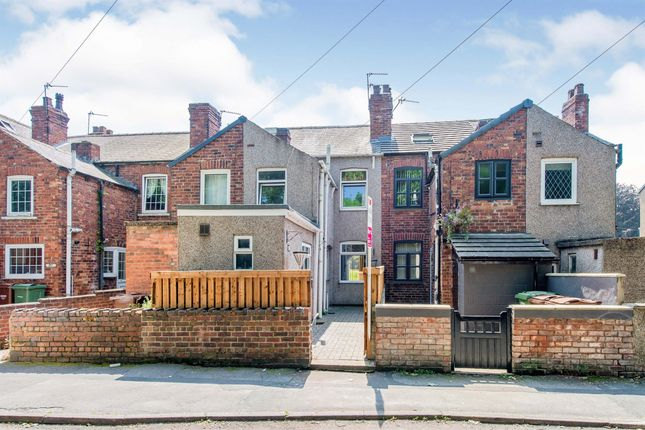 Thumbnail Terraced house for sale in Vale Terrace, Knottingley
