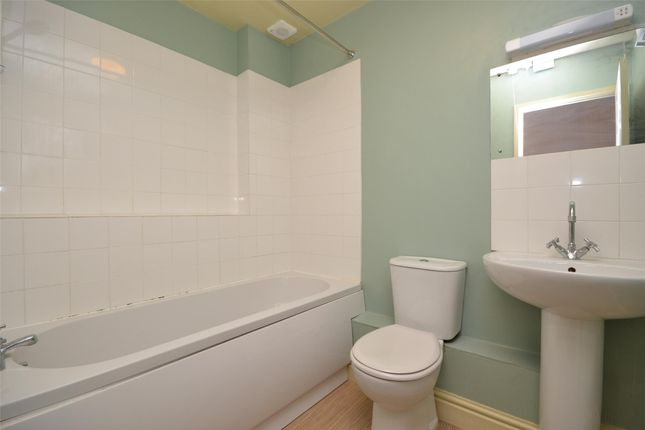 Bathroom of High Street, Twerton, Bath BA2