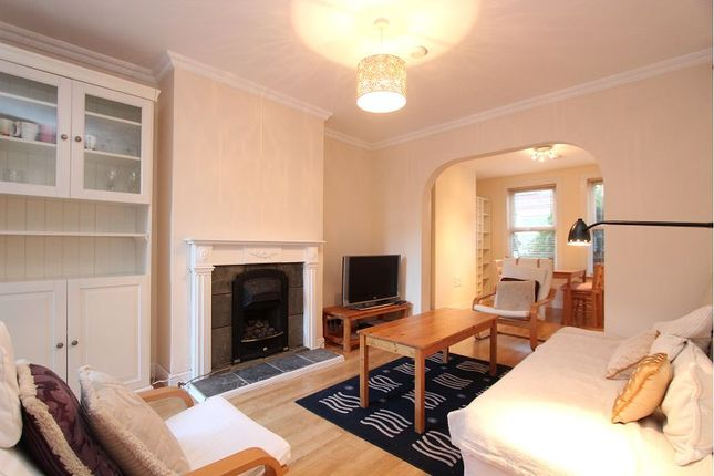 Living Room of Newark Street, Reading RG1