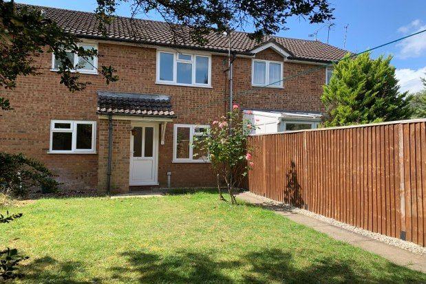 Thumbnail Property to rent in Southern Way, Farnham
