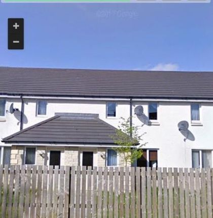 Thumbnail Terraced house to rent in Pier Road, Kinross