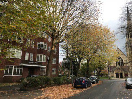 Thumbnail Flat to rent in Moorland Court, Melville Road, Edgbaston, Birmingham