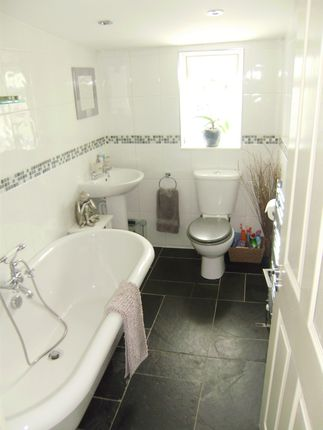 Thumbnail Terraced house to rent in Tothill Street, Minster