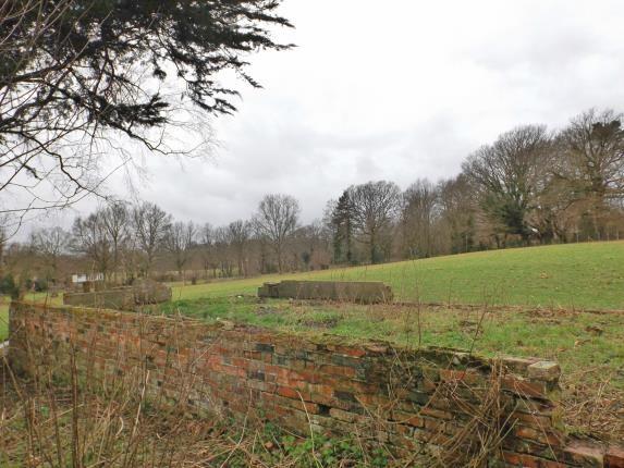Views of Bodiam Road, Sandhurst, Cranbrook, Kent TN18