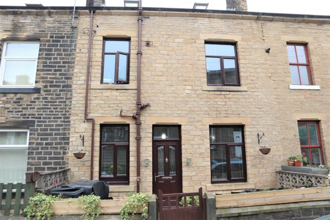 Thumbnail Terraced house for sale in Aspinall Street, Mytholmroyd, Hebden Bridge