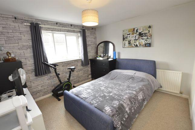 Bedroom Two of Bradley Avenue, Winterbourne, Bristol, Gloucestershire BS36