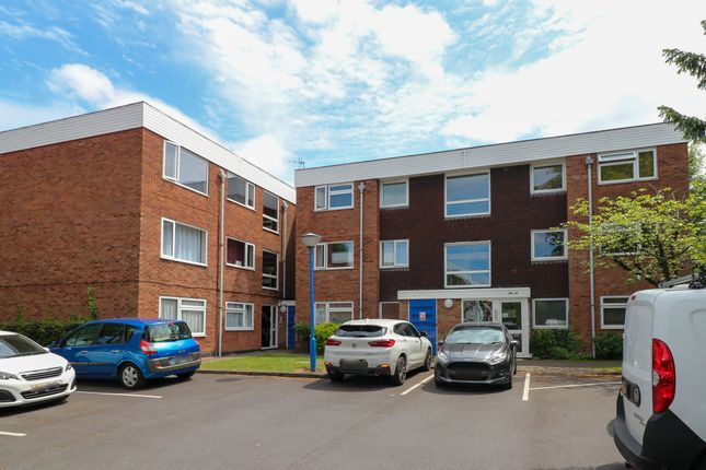 2 bed flat for sale in Flat 30, Old Warwick Court, Olton, Solihull B92