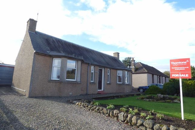 Thumbnail Detached house for sale in East End, Freuchie, Fife