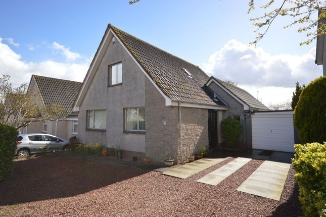 Thumbnail Detached house for sale in Inchview Gardens, Dalgety Bay, Dunfermline