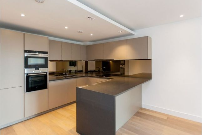 Thumbnail Flat for sale in Tierney Lane, Fulham Reach