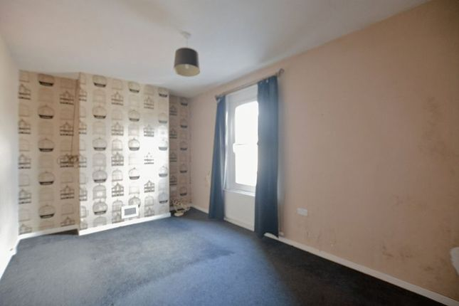 Bedroom of West Croft Terrace, Lowca, Whitehaven CA28