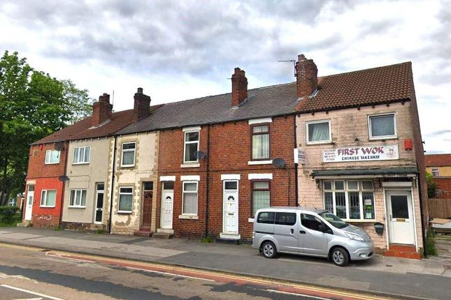 Restaurant/cafe for sale in Wakefield Road, Featherstone, Pontefract