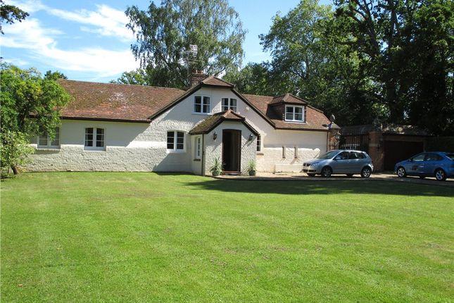 Thumbnail Detached house for sale in Crimp Hill Road, Old Windsor, Berkshire