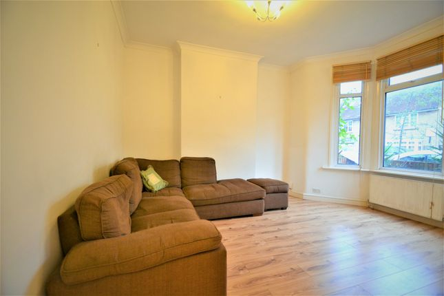 Thumbnail Terraced house to rent in Selkrik Road, Tooting, London