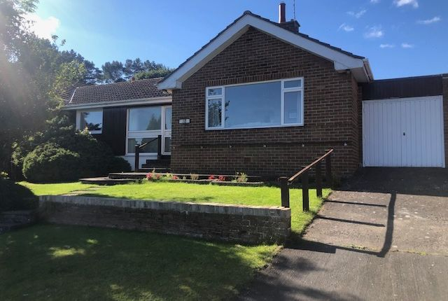 2 bed semi-detached bungalow for sale in West Drive, Lanchester DH7