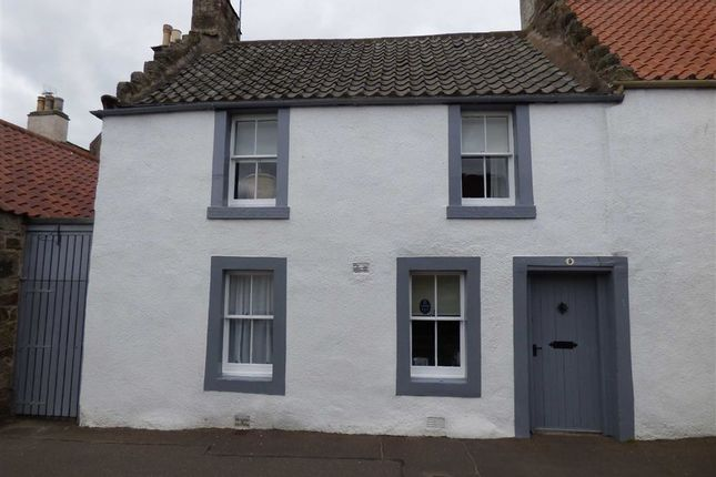 Thumbnail Cottage for sale in Westgate North, Crail, Fife
