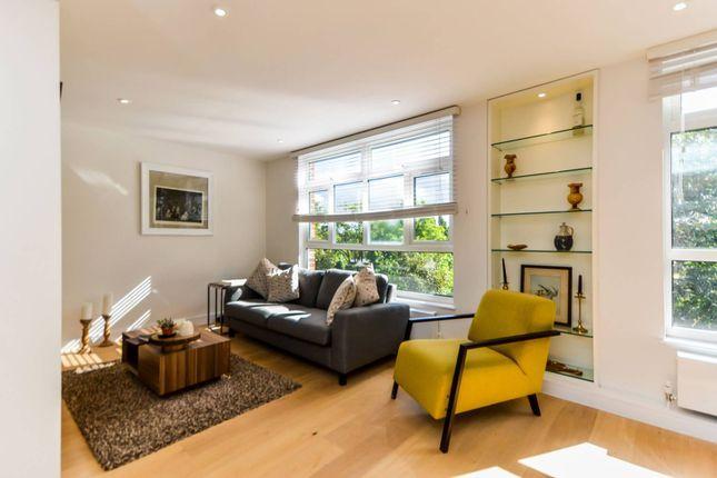 Thumbnail Studio to rent in Falconwood Court, Blackheath, London