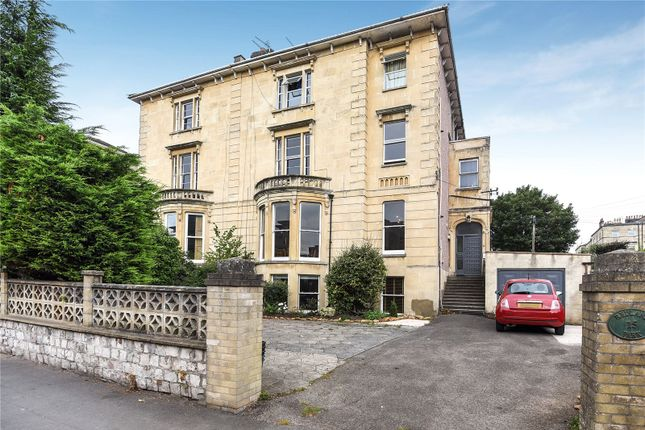 3 bed flat for sale in Redland Park, Bristol, Somerset